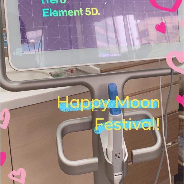iTero 5D 口腔掃描機