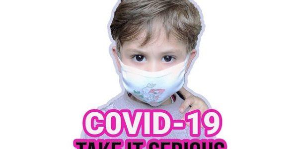 防疫公告 – 疫情升溫,看診須注意 5 (1)